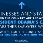 RT if you agree: Its time to raise the minimum wage. http://t.co/12kdzQvx1i #RaiseTheWage #StartTheConvo http://t.co/r3eERD7O30