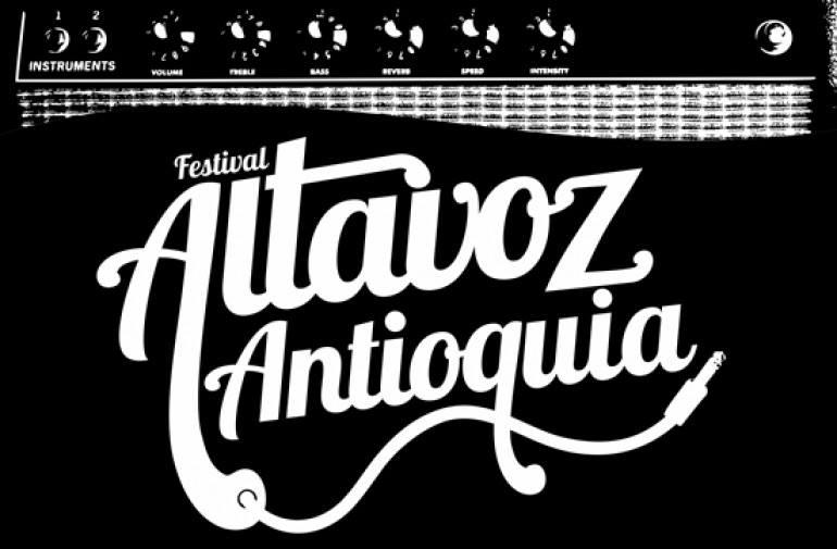 *FESTIVAL ALTAVOZ ANTIOQUIA* - Sábado 10 de Octubre! https://t.co/eMqcx6DYb5 Lugar: Parque de Artes y Oficios - Bello http://t.co/dOLDQ2E9Ne