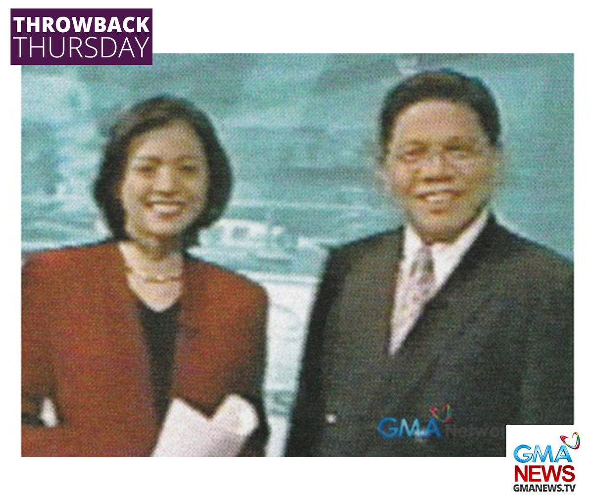 Gma Latest News Update: Good Morning, Kapuso! Do You Remember The 1998 Show Gma