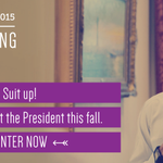 LAST CALL: Enter for a chance to meet President Obama. http://t.co/0s2pXZGsI0