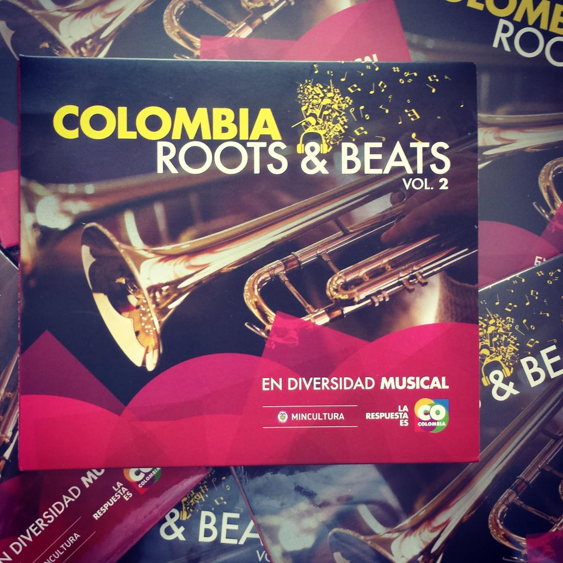 La música de 17 artistas sonará en #Colombiaenwomex15 Escúchalos en: http://t.co/J8nyUShArw @EmprendCultural @womex http://t.co/UYfUkE7Qxh