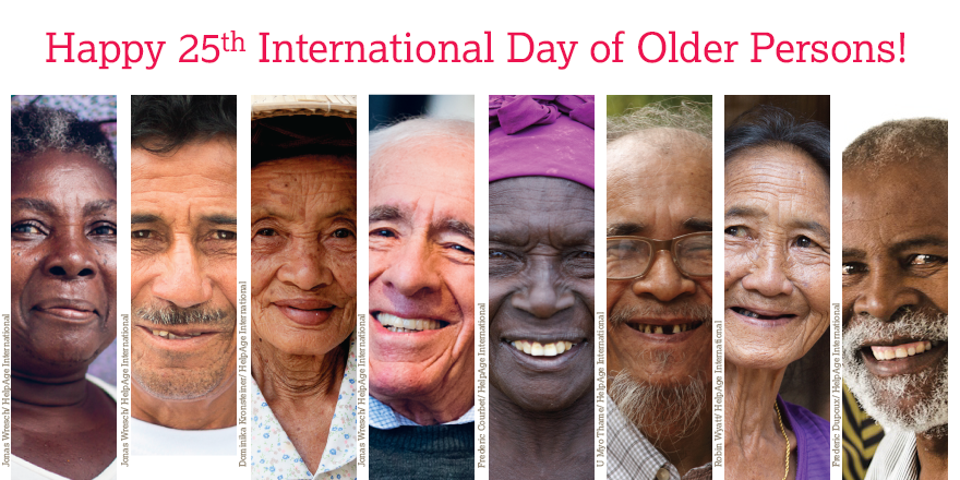Happy International Day of Older Persons!   Celebrate everything older people contribute to society.  #IDOP2015 http://t.co/G4vNXkpPN9
