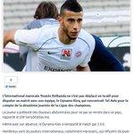 Le marocain Younes Belhanda boycotte Israël http://t.co/bLS8n5VKHb