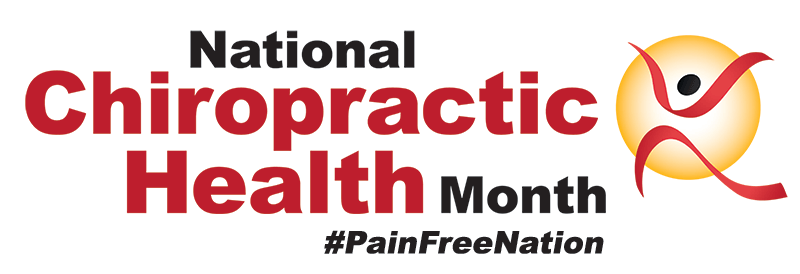 Happy National Chiropractic Health Month! #NCHM2015 #PainFreeNation - Visit http://t.co/NjJQ9luqKO to learn more! http://t.co/gYUF4Cqzwn