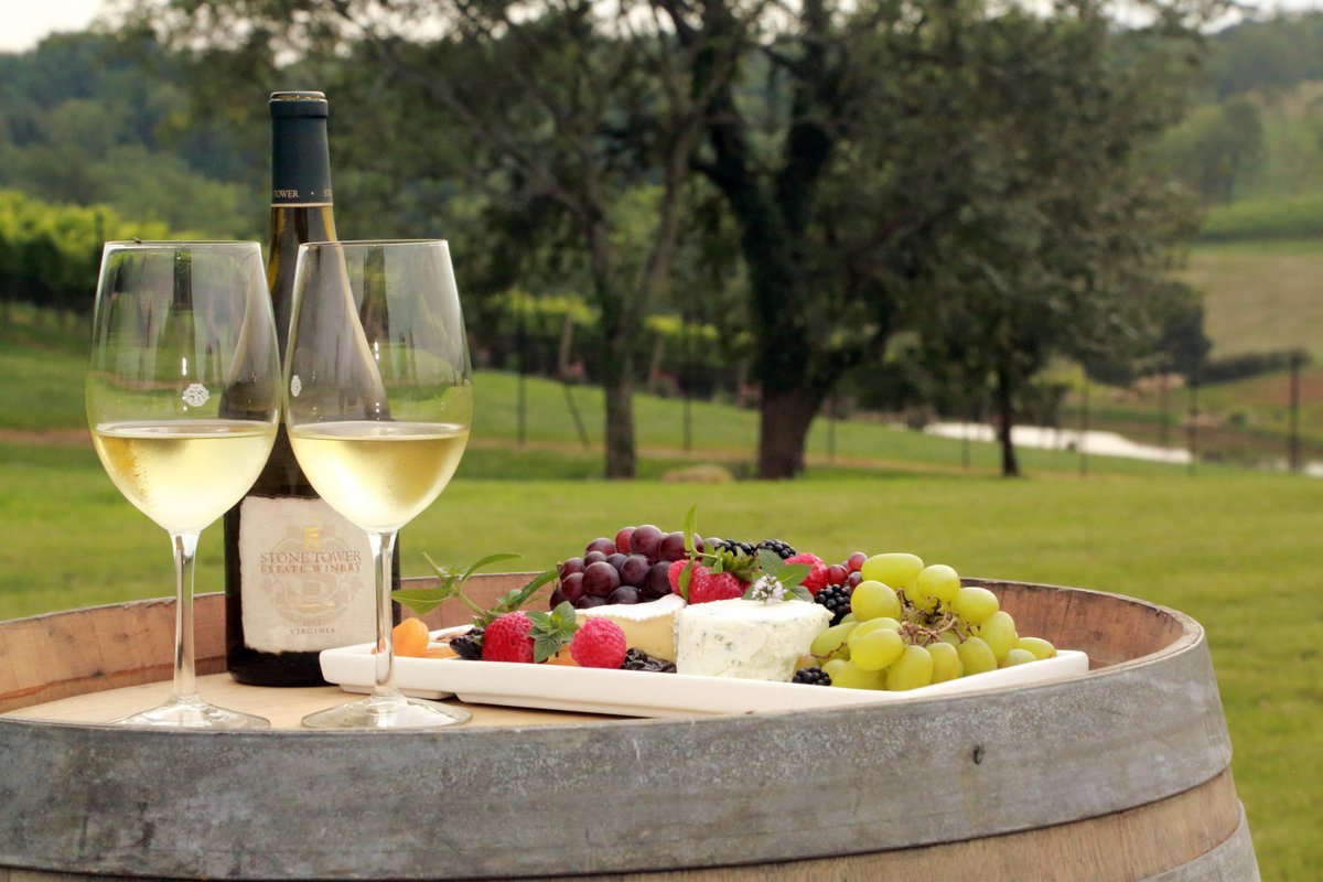 Today marks the start of Virginia Wine Month! Which winery will you celebrate with? #vawinemonth @VisitVirginia http://t.co/CvMCINaLsh