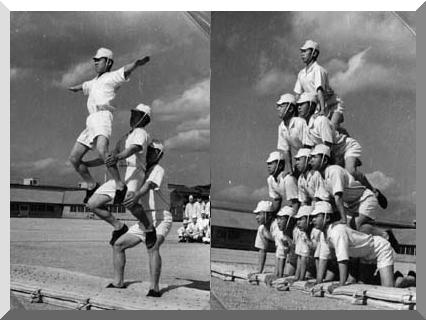 【ヒューマンライツ・ナウ】日本の組み体操、危険性審査へ  国連の子ども権利条約委員会 YouTube動画>2本 ->画像>5枚