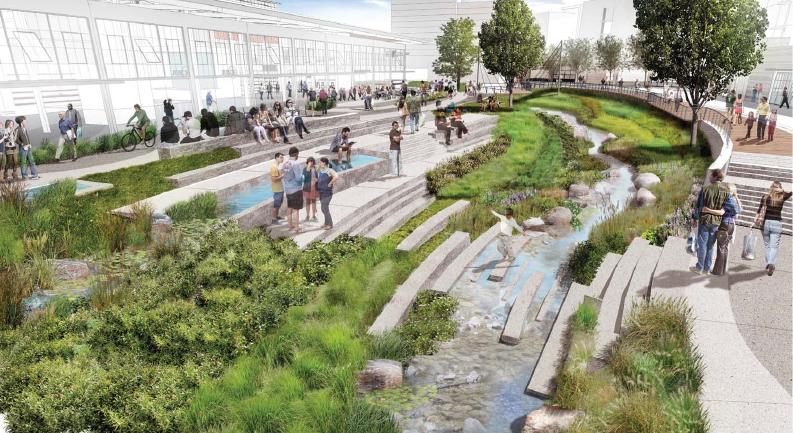 A glimpse into @TheRTP's #ParkCenter redevelopment. http://t.co/VAbKktqmzT #RTPforward http://t.co/m00XQ3DOwr