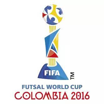 Resultado de imagen para logo futsal 2016