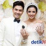 Cincin Pernikahan Chelsea Olivia Bikinan Sang Ayah http://t.co/L1mD0aD2hj via @detikhot http://t.co/gw0VH9g5cP