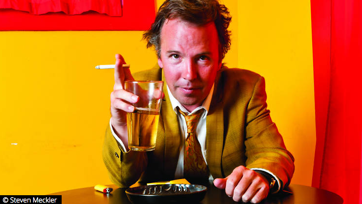 We asked @DougStanhope for his 10 favourite stand-ups. One's a bar tender in Alaska. http://t.co/mAYFb3REEh http://t.co/EWgiuNUOOj