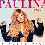 RT @UniversalSpain: Enhorabuena @paurubio y @moratbanda por el Doble Disco de Platino Digital de #MiNuevoVicio http://t.co/01V2uDW39J