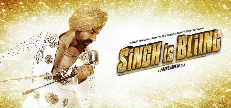 Cineworld BOLTON (@CineworldBolton): New tomorrow we have the spectacular #SinghIsBliing - book now! https://t.co/wOz57xAxpo