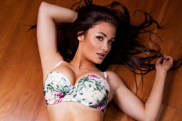 Ex On The Beachs Jess Impiazzi shows off a lot of boobs