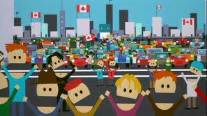 Look at the Canadians celebrate that try #RWC2015 #FRAvCAN #can https://t.co/NqE3fTYkqU