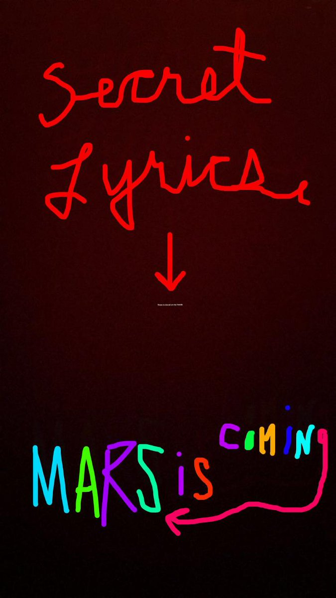 #MarsIsComing. http://t.co/4DpXE6W97i