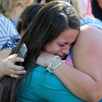 Oregon shooting  * At least 13 killed  * Gunman now deceased  * At least 20 people wounded  https://t.co/yrCI9HgoDY