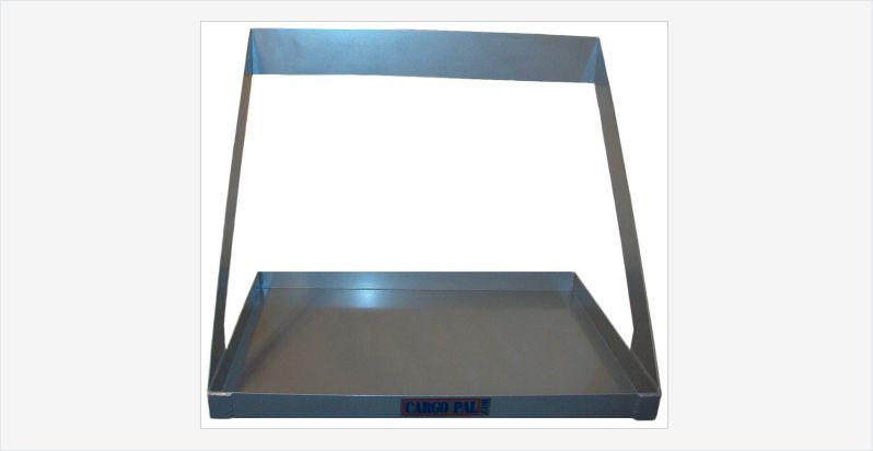 CargoPal CP491 Tool Box Holder for Race Trailers Shop Powder Coat 40%OFF NEED...