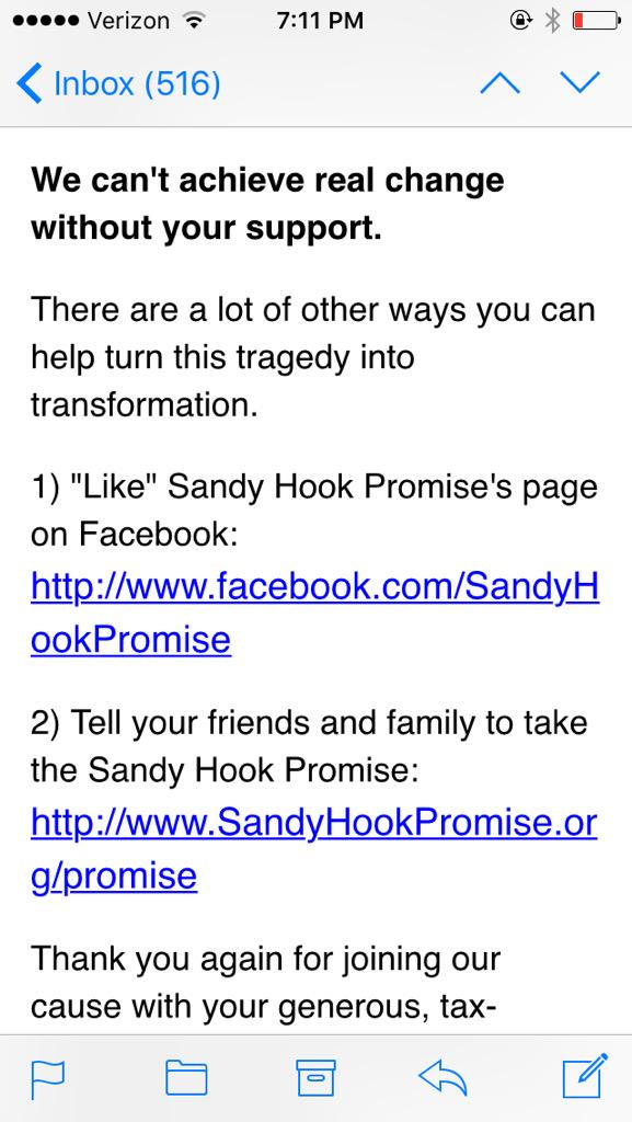 I just joined @sandyhook . Don't know what took me so long. #UCCShooting #newtown http://t.co/ZWeyunzzKI
