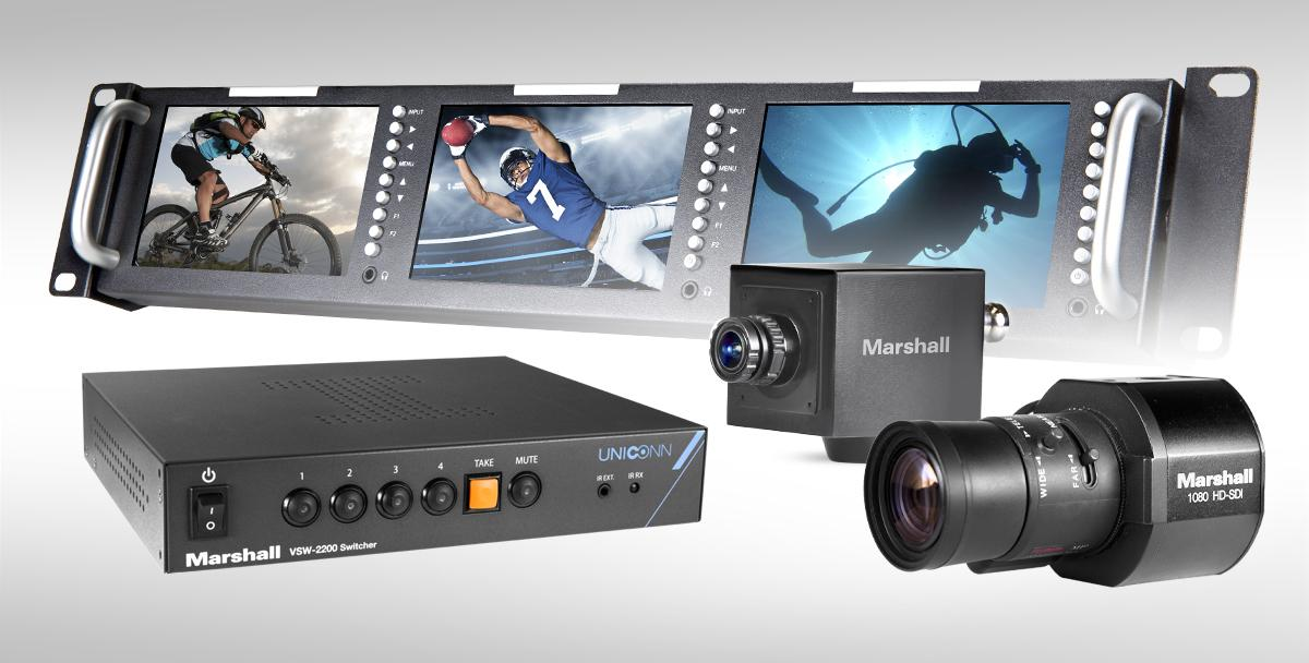 Latest and Greatest Innovations in Broadcast A/V Technologies. Learn more: http://t.co/q0AHsQhrt0 http://t.co/jmsQXPIacl
