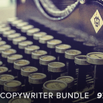 Good writing sells: Refine your skills with the Essential Copywriting Bundle: http://t.co/SB2DfjCgxO http://t.co/OdYDkF9LlW