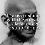 #RememberingMahatma #Respect http://t.co/2PV42N7jYq