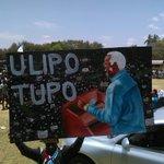 #KUTOKAMTOWAMBU: ULIPO TUPO #Mabadiliko2015 http://t.co/fwS96CebnY
