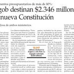 Estas son las prioridades de #Bachelet y su gobierno, mientras #Iquique sigue sin reconstruccion http://t.co/NCDvW3qgIj EL COLMO!