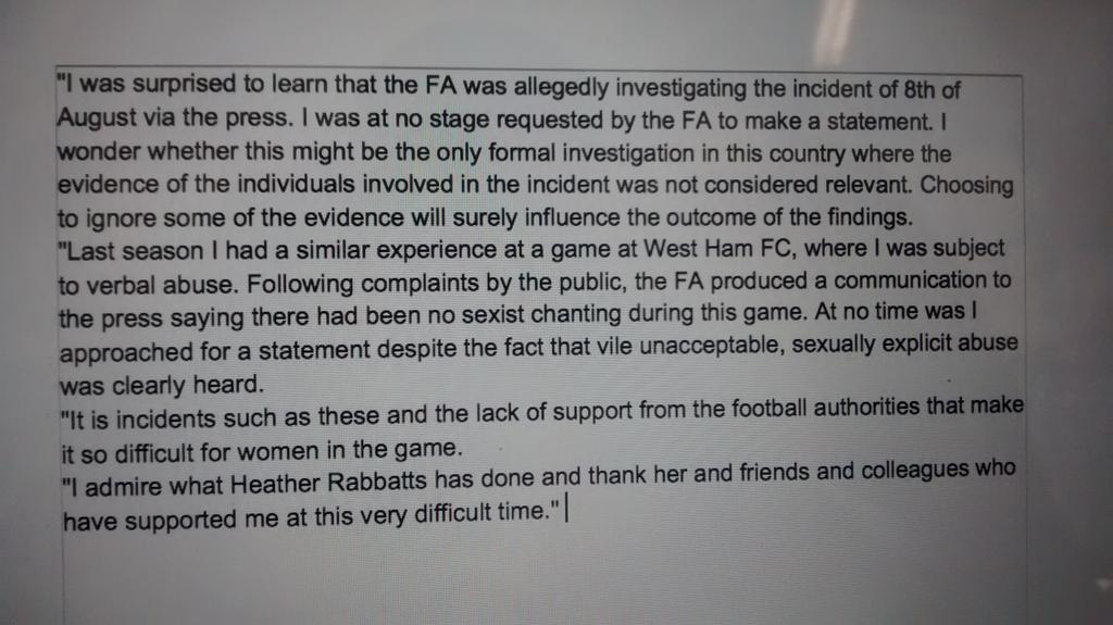 Carneiro's statement in full. On the face of it, pretty damning... http://t.co/gQACA7lbM6