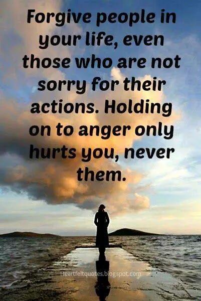 Why you should always forgive people in your life: http://t.co/QV3wc6oLOy