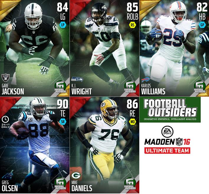 Here are the new FO stars available in @EASPORTS_MUT packs this morning! http://t.co/OjaafidMRt