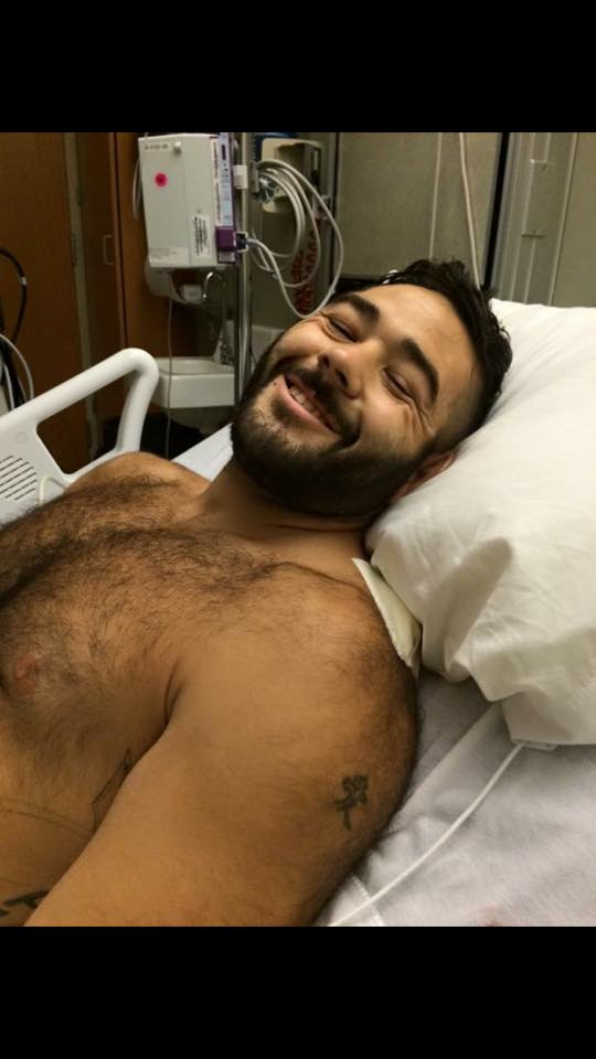 Support for former @JBLM_PAO soldier shot 7x in the #UCCShooting is amazing. $100k+ in hours http://t.co/mKyihXETmV http://t.co/x50STyjOg8