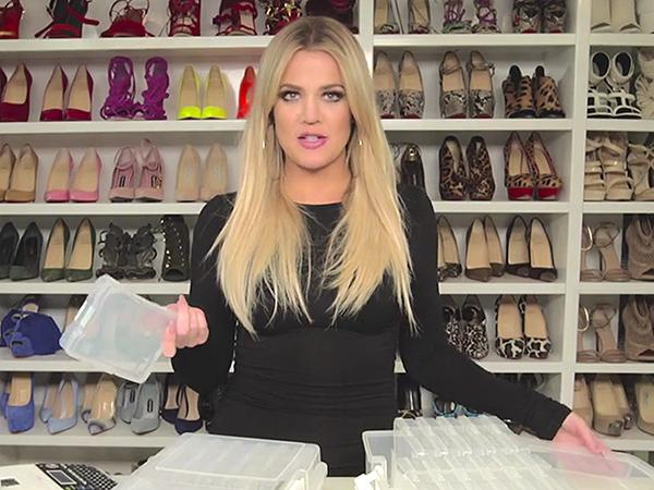 RT @People_Style: .@khloekardashian takes us inside her INSANE closet--and shares her genius organizing tips: http://t.co/02SVJWFvO5 http:/…