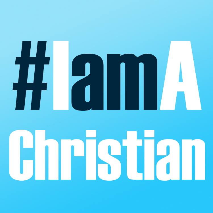 I am a child of God the Father, a brother of God the Son and a temple of God the Holy Spirit. #IamAChristian http://t.co/Yubs9GI8tA