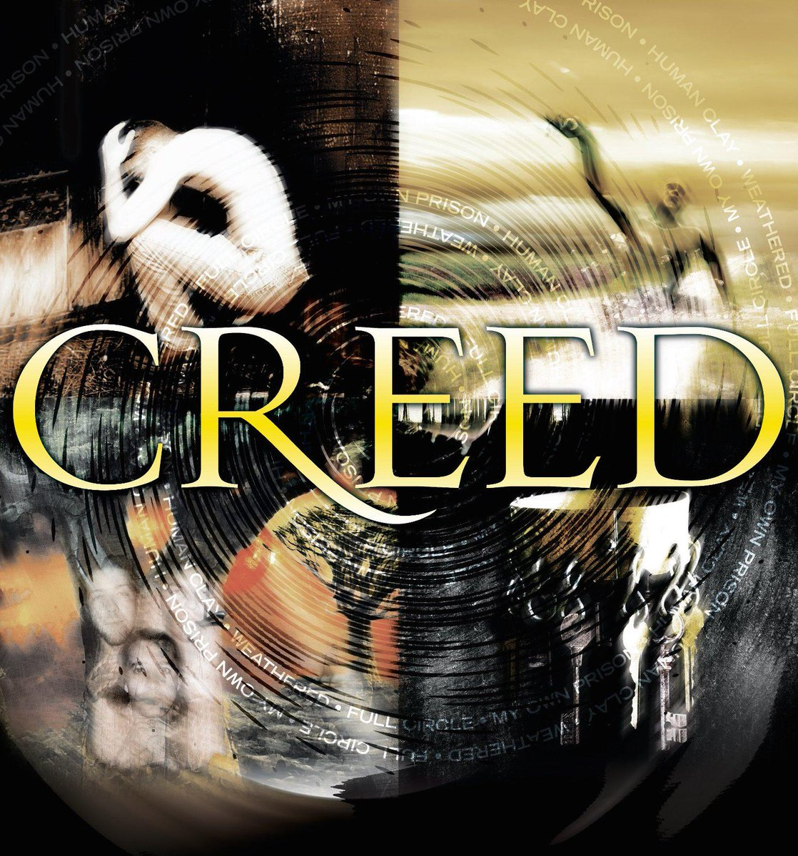 For the #Creed collectors, would you want to see the Creed catalog released on vinyl in 2016? http://t.co/A31VGo46SW