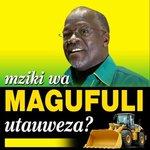 Mtasubiri sanaaaaa. #HapaKaziTu #RaisNiMagufuli mziki wake mzito. http://t.co/MafFceotvs