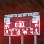 Final Tumwater 54 Columbia River 14 http://t.co/JD9h4RIG29