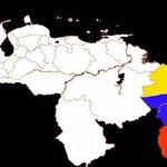 Venezuela somos todos, unamos en una sola voz para defender a nuestra patria soberana. #ElEsequiboEsDeVenezuela http://t.co/eMDtg2ncvN