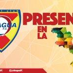 #ESPECIAL | @AraguaFC presente en la Expo Aragua Potencia 2015 ¡VISITANOS! #NosVemosEnLaExpo http://t.co/mN9LpDDpg6