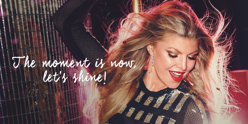 RT @AvonMexico: #Mexico: Wanna meet @Fergie? Share a selfie using #ConBrilloPropio for a chance to win http://t.co/bsOJCi7zxk http://t.co/0…
