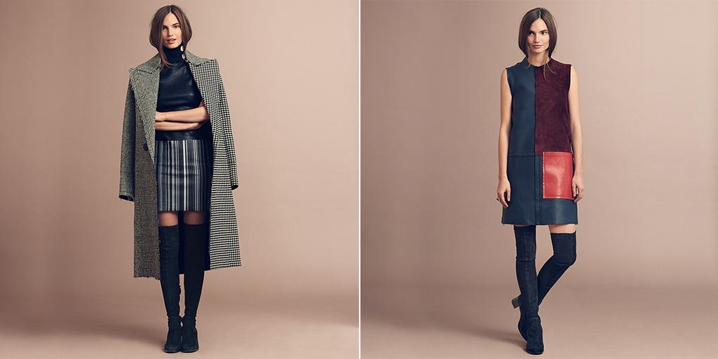 Sustainability meets high fashion with @EDUN_NY . http://t.co/0kVWn4ji7M http://t.co/zBti8ARQkn