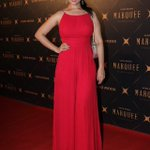 RT @VeroModaIndia: .@anjanasukhani looked ravishing as ever in an all red look at the #VeroModaMarquee launch!