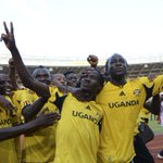 The Uganda Football Association is being investigated for alleged money laundering.  http://t.co/7fIYPfhH2u http://t.co/xqB5CfUtNt