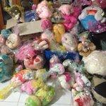 Boneka ini besok bakal dijual Dgn Harga Seikhlasnya oleh komunitas @JJELampung di CFD Bundaran Gajah. Serbu gaesss.. http://t.co/yQYJFC7WpQ