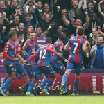 FULL-TIME Crystal Palace 2-0 West Brom. Yannick Bolasie and Yohan Cabaye fire the Eagles up to 3rd in the #BPL table http://t.co/oiYDICbjmc