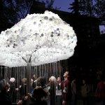 Experience Toronto transformed by art. @sbnuitblancheTO takes over the city tonight. #snbTO http://t.co/FiW3wwSQ9f