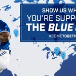 Post a @BlueJays pride photo & show where youre tweeting from! You could appear on our MAP! http://t.co/XFkfeWwjW9 http://t.co/E6W06RPzDC