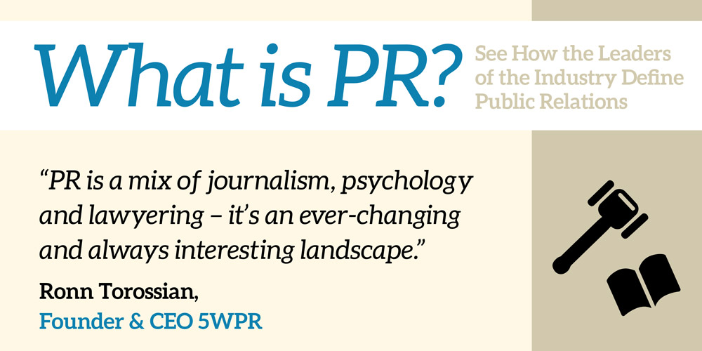INFOGRAPHIC: See how the leaders of the industry define Public Relations  http://t.co/h5Jf2h9155 #PR http://t.co/brvWB9OOnj