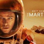 Perjuangan Matt Damon bertahan hidup di Planet Mars. THE MARTIAN sedang tayang di bioskop. http://t.co/9uhmeEqzh2 http://t.co/me6lDK8HSv