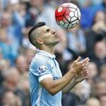 41st minute: Manchester City 0-1 Newcastle 62nd minute: Manchester City 6-1 Newcastle Take a bow, Sergio. http://t.co/K1YUJIYhRw