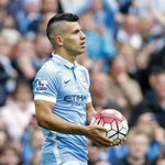 Goals by Sergio Aguero in 21 minutes vs. Newcastle = 5. Goals by Newcastle in the 7 league games before today = 5. http://t.co/QmvXjcLtJs